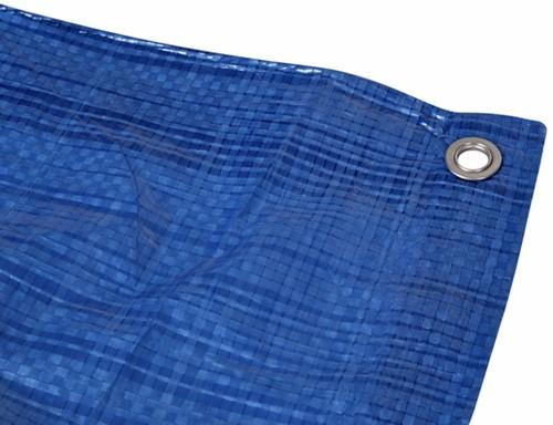 Dekzeil voor binnen lichtblauw 2x3m -One50-0203 ONE50-0203