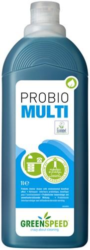 Allesreiniger greenspeed probio multi -R003600 4003600 1l