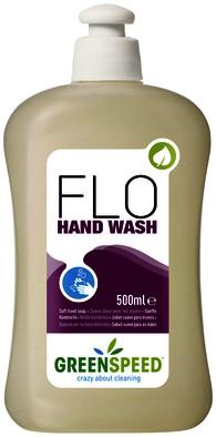 ZEEP GREENSPEED FLO HAND WASH 500ML -REINIGINGSMIDDELEN 4000516
