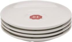 SCHOTEL DOUWE EGBERTS ESPRESSO -SERVIES EN BESTEK 4055312