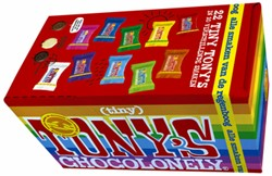 TONY'S CHOCOLONELY TINY MIX 200GR -PREMIUM NLRTMIX200