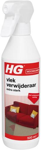 VLEKKENREINIGER HG EXTRA STERK SPRAY -REINIGINGSMIDDELEN 144050100 500ML