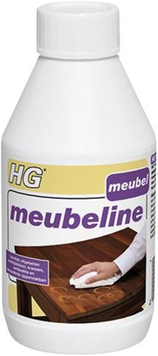 Meubelreiniger hg meubeline 250ml -R10030100 410030100
