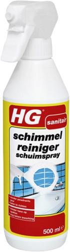 Schimmelreiniger hg schuimspray 500ml -R32050100 632050100
