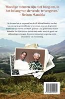 De moed om te vergeven -Levenslessen van mijn grootvad er, Nelson Mandela Mandela, Ndaba-2