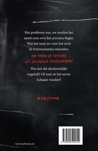 De Krijtman Tudor, C.J.-2