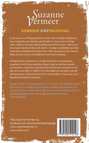 Zuidenwind Vermeer, Suzanne-2