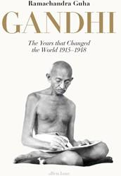 Gandhi 1915-1948: The Years That Changed Guha, Ramachandra