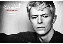 Ricochet -David Bowie 1983: An Intimate Portrait O'Regan, Denis