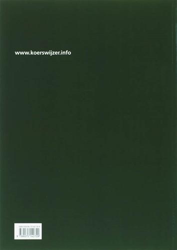 Koerswijzer -orientatie op studie en beroep Kock, H.-2