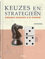 Keuzes en strategieen -winkansen berekenen in de wisk unde Deulofeu, Jordi