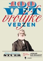 100 vet vrolijke verzen Stuer, Johan Sebastiaan