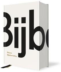 Bijbel NBV Standaardeditie (wit) NBG