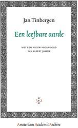 AMSTERDAM ACADEMIC ARCHIVE EEN LEEFBARE TINBERGEN, JAN