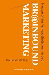 BRAINBOUND MARKETING -NIEUWE ONLINE VERKOOPSTRATEGIE EN IN B2B HASSELS MONNING, PAUL