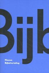 Nieuwe Bijbelvertaling -Nieuwe Bijbelvertaling