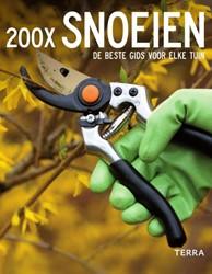200 x snoeien -De beste gids voor elke tuin Mikolajski, Andrew