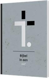 Bijbel in 1 uur ( display 20 ex.) NBG