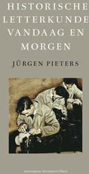AMSTERDAMSE GOUDEN EEUW REEKS HISTORISCH PIETERS, JURGEN