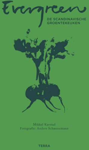 Evergreen -De Scandinavische groentekeuke n Karstad, Mikkel