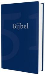 Bijbel Nieuwe Vertaling 1951 Huisbijbel NBG