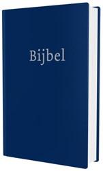 Bijbel NBG Huisbijbel met duimgrepen NBG