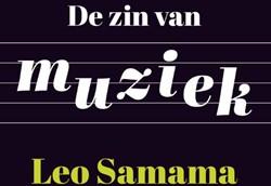 De zin van muziek Samama, Leo