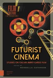 Futurist Cinema, Studies on Italian Avan -Studies on Italian Avant-garde Film