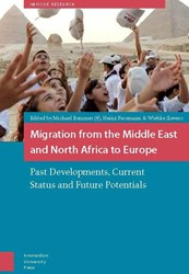 IMISCOE Research Migration from the Midd -past developments, current sta tus and future potentials
