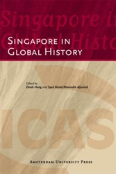 ICAS Publications Series Singapore in Gl