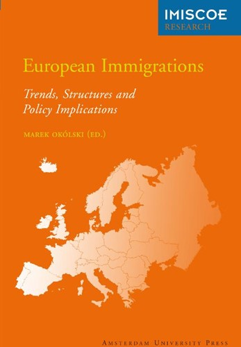 European immigrations -trends, structures and policy implications