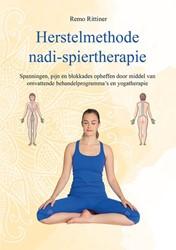 Herstelmethode nadi-spiertherapie -spanningen, pijn, blokkades op heffen door middel van omvatte Rittiner, Remo