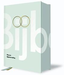 Bijbel NBV Luxe huwelijkseditie Limited NBG