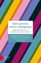 Open grenzen, nieuwe uitdagingen -arbeidsmigratie uit Midden- en Oost-Europa