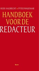 Handboek voor de redacteur Aalbrecht, Heidi