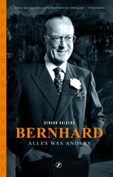 Bernhard -Alles was anders Aalders, Gerard