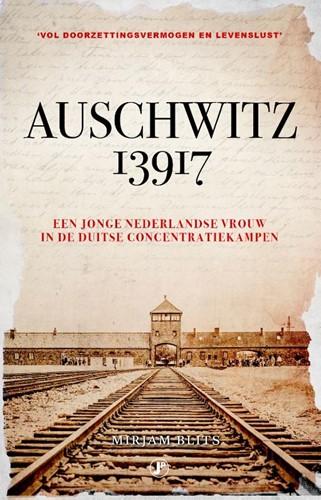 Auschwitz 13917 Blits, Mirjam