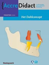 AccreDidact Het Dahlconcept -naslagwerk bij de onlinecursus Wabeke, Kya