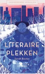 Inspirerende verhalen - Literaire plekke Baxter, Sarah