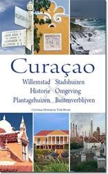 Curacao -plantagehuizen en buitenverbli jven historie en omgeving Will