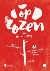 Op Rozen. Een Bloem-Lezing (+CD) -60 cultuurhistorische verhalen over de roos Vereertbrugghen, Liesbet