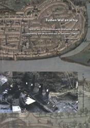 Publicaties Archeologische Depot Overijs -Sporen van de middeleeuwse IJs seloever in de opgraving aan d Mittendorff, Emile