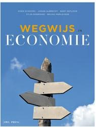 Wegwijs in economie Schoors, Koen