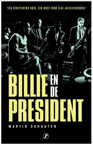 Billie en de president Schouten, Martin