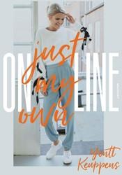 ON just my own LINE -Hoe social media mijn leven ve randerden Keuppens, Yentl
