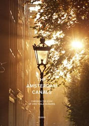 Amsterdam canals -through the eyes of Chris Toal a Olivares Junte, Jeroen