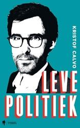 Leve Politiek -f*ck de zijlijn Calvo, Kristof