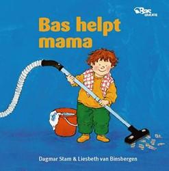 Bas helpt mama Binsbergen, Liesbeth van
