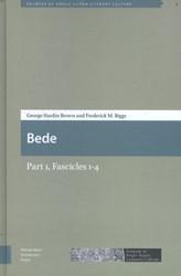 Bede -fascicles 1-4, 2015 Brown, George Hardin