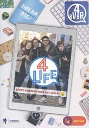4eVeR - 4LIFE -echte vrienden voor het leven Coenen, Martin